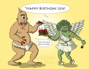 Card for Jen Part 2