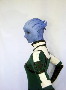 Final Liara