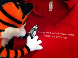 Calvin and Hobbes Shirt