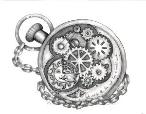 Clockwork 1
