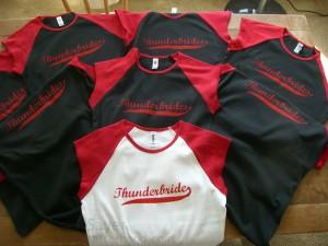 Thunderbrides