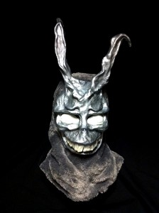 Frank the bunny from Donnie Darko.